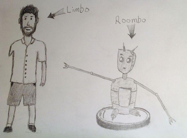 Limbo and Roomba
